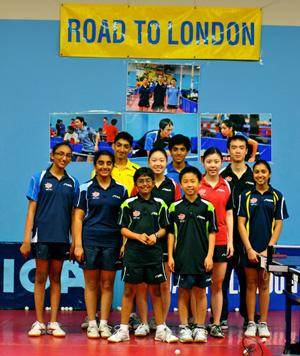 ICC Elite Team