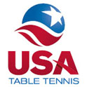 USA Table Tennis