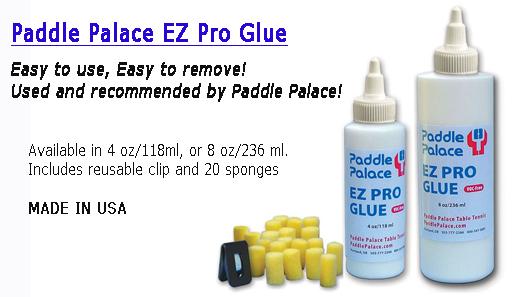 Paddle Palace EZ Pro Glue