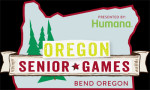 Oregon Senior Games Bend, Oregon. June 21, 2014