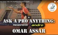 Omar Assar