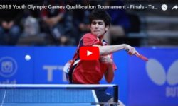 North American Youth Olympics Trials