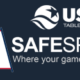 Paddle Palace Club & USATT's SafeSport Program