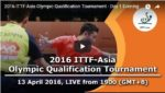 Table Tennis Tidbits