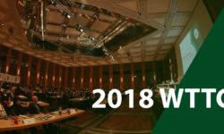 2018 World Table Tennis Championships