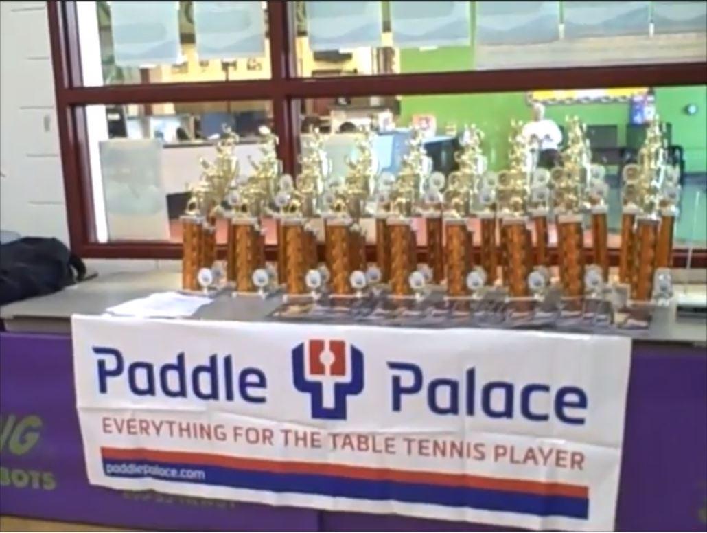2018 Lakeland Tournament