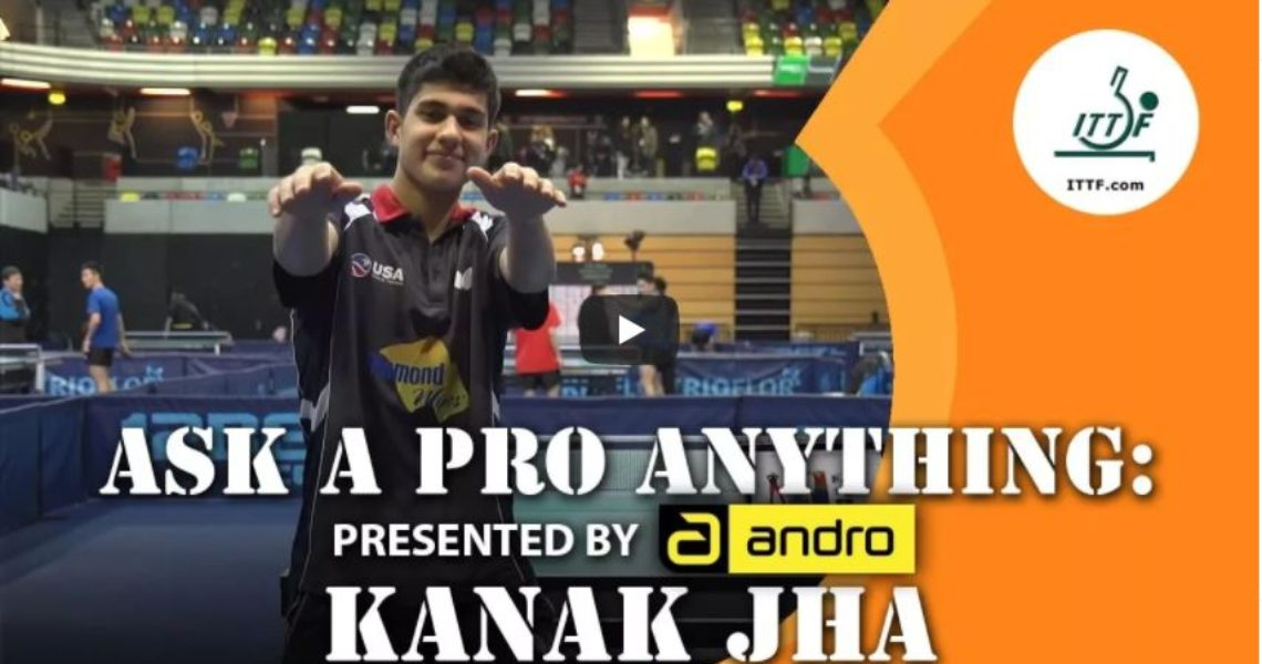 Kanak Jha – Ask a Pro Anything presented by andro