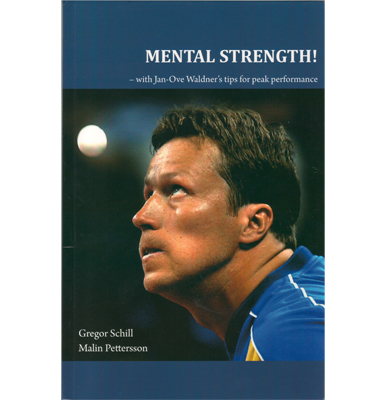 Mental Strength Book