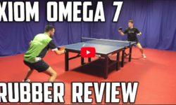 Xiom Omega VII Review