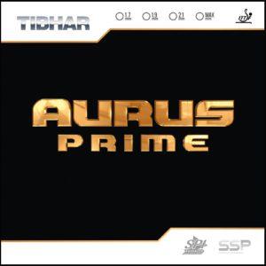 Tibhar Aurus Prime Rubber