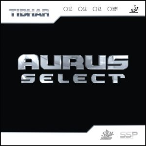Tibhar Aurus Select Rubber