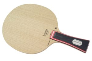 STIGA Carbonado 45 blade