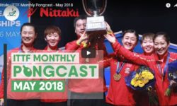 15:13 Chen Xingtong vs Ito Mima | 2018 Japan Open Highlights (1/2) Official ITTF Channel 50K views New 8:40 Best Moments of #ITTFWorlds2018 Official ITTF Channel 18K views New 35:42 Drinkhall vs Samsonov - T2 APAC Table Tennis England 12K views 9:03 卓球ジャパンOP 若干14歳の張本智和がリオ金メダリスト中国最強の馬龍を撃破! HOTスポーツ 10K views New Gibson USA Factory Tour Premier Guitar 2.7M views Ma Long vs Tomokazu Harimoto | 2018 Japan Open Highlights (1/4) Official ITTF Channel 328K views New Reyes vs Mike Sigel $200,000 8-ball ray carlton billiards 3.6M views Table Tennis World Ranking May 2018 EmRatThich Table Tennis Coach 10K views How I made friends with reality | Emily Levine TED 37K views New Drinkhall vs Chuang - T2 APAC Table Tennis England 2.7K views 2015 ETTC MS-QF: FILUS Ruwen (GER) - APOLONIA Tiago (POR) [Full Match] janus770 9.3K views Ito Mima vs Wang Manyu | 2018 Japan Open Highlights (Final) Official ITTF Channel 93K views New Zhang Jike vs Tomokazu Harimoto | 2018 Japan Open Highlights (Final) Official ITTF Channel 260K views New 2018 Japan Open I Final Day Review presented by GoDaddy Official ITTF Channel 22K views New 2018 China Open I Zhang Jike v Tomokazu Harimoto (R32) in 4k Official ITTF Channel 44K views Harimoto Tomokazu vs Lee Sangsu | 2018 Japan Open Highlights (1/2) Official ITTF Channel 103K views New 2018 Slovak Junior Open Highlights | Takeru Kashiwa vs Samuel Kulczycki (Final) Official ITTF Channel 2K views New 2018 Japan Open I Champion Mima Ito Interview Official ITTF Channel 9.5K views New Harimoto Tomokazu vs Zhou Yu | 2018 Japan Open Highlights (R16) Official ITTF Channel 76K views New 2018 Japan Open I Harimoto & Zhang Jike Interview Official ITTF Channel 26K views New Nittaku ITTF Monthly Pongcast - May 2018