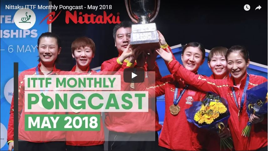 15:13 Chen Xingtong vs Ito Mima   2018 Japan Open Highlights (1/2) Official ITTF Channel 50K views New 8:40 Best Moments of #ITTFWorlds2018 Official ITTF Channel 18K views New 35:42 Drinkhall vs Samsonov - T2 APAC Table Tennis England 12K views 9:03 卓球ジャパンOP 若干14歳の張本智和がリオ金メダリスト中国最強の馬龍を撃破! HOTスポーツ 10K views New Gibson USA Factory Tour Premier Guitar 2.7M views Ma Long vs Tomokazu Harimoto   2018 Japan Open Highlights (1/4) Official ITTF Channel 328K views New Reyes vs Mike Sigel $200,000 8-ball ray carlton billiards 3.6M views Table Tennis World Ranking May 2018 EmRatThich Table Tennis Coach 10K views How I made friends with reality   Emily Levine TED 37K views New Drinkhall vs Chuang - T2 APAC Table Tennis England 2.7K views 2015 ETTC MS-QF: FILUS Ruwen (GER) - APOLONIA Tiago (POR) [Full Match] janus770 9.3K views Ito Mima vs Wang Manyu   2018 Japan Open Highlights (Final) Official ITTF Channel 93K views New Zhang Jike vs Tomokazu Harimoto   2018 Japan Open Highlights (Final) Official ITTF Channel 260K views New 2018 Japan Open I Final Day Review presented by GoDaddy Official ITTF Channel 22K views New 2018 China Open I Zhang Jike v Tomokazu Harimoto (R32) in 4k Official ITTF Channel 44K views Harimoto Tomokazu vs Lee Sangsu   2018 Japan Open Highlights (1/2) Official ITTF Channel 103K views New 2018 Slovak Junior Open Highlights   Takeru Kashiwa vs Samuel Kulczycki (Final) Official ITTF Channel 2K views New 2018 Japan Open I Champion Mima Ito Interview Official ITTF Channel 9.5K views New Harimoto Tomokazu vs Zhou Yu   2018 Japan Open Highlights (R16) Official ITTF Channel 76K views New 2018 Japan Open I Harimoto & Zhang Jike Interview Official ITTF Channel 26K views New Nittaku ITTF Monthly Pongcast - May 2018