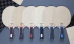 STIGA Carbonado Blades