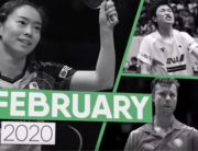 Feb 2020 Pongcast