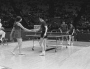 Ping-Pong Diplomacy