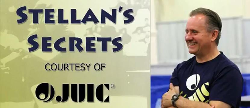 Stellan Secrets